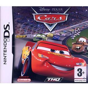JEU DS - DSI CARS Quatre Roue / jeu console DS