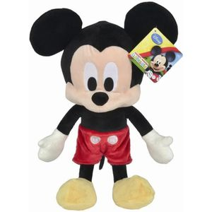 PELUCHE MICKEY MOUSE Baby Peluche 25cm - Disney