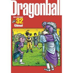 MANGA Dragon Ball perfect edition Tome 32