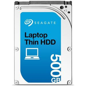 Seagate Laptop Thin HDD 500Go    ST500LM021