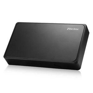 LECTEUR DE DISQUETTE ZHEINO Advance Boitier HDD Externe pour Disque Dur