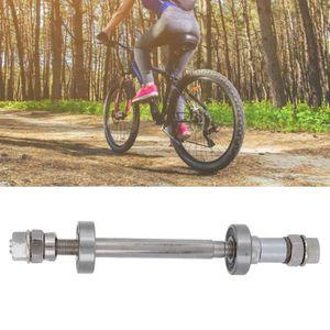 Libération Rapide Roue Avant Kit De Conversion Essieu et brochette MTB Road Sports Vélo