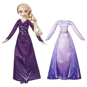 POUPÉE Hasbro Disney La Reine des neiges 2 Fashion + Extr
