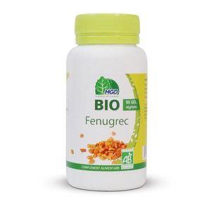 COMPLÉMENT EN MINÉRAUX Fenugrec Bio 230mg - 90 gélules