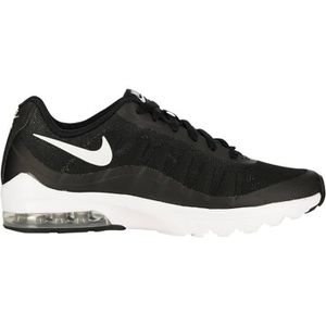 BASKET MULTISPORT NIKE Baskets AIR MAX INVIGOR - Homme - Noir