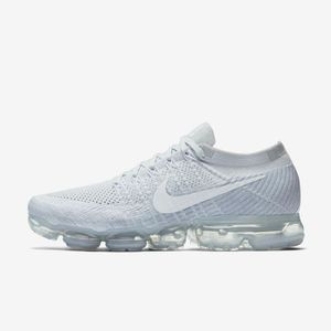 7dd172f996a BASKET Baskets Nike Air VaporMax Flyknit Chaussures homme