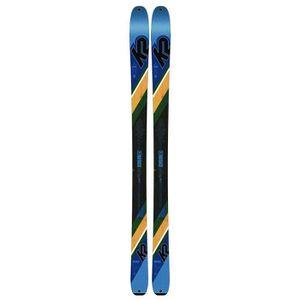 SKI Skis De Rando Seul K2 Wayback 84