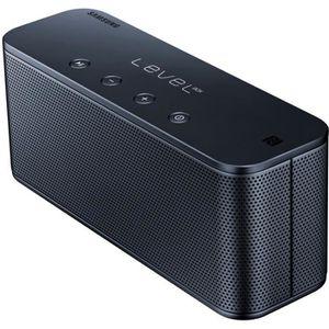 ENCEINTE NOMADE Samsung Enceinte Box Mini Level Noir