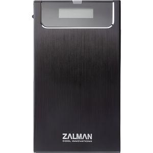 BOITIER PC  Zalman ZM-VE350 Noir - Boitier compatible ISO/ODD