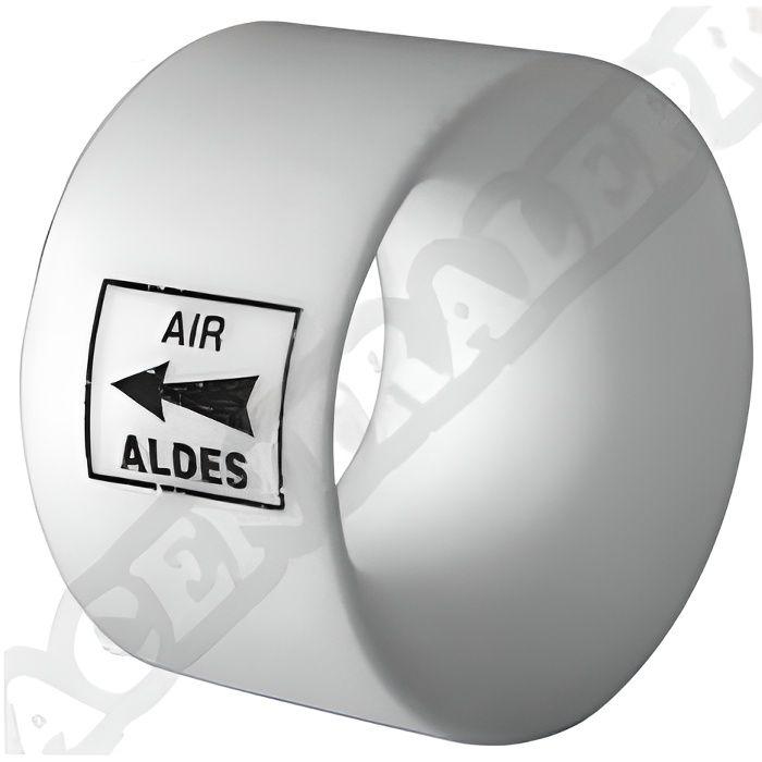 ALDES ANNEAU PHONIQUE D125 BAP Anneau phonique-D 1