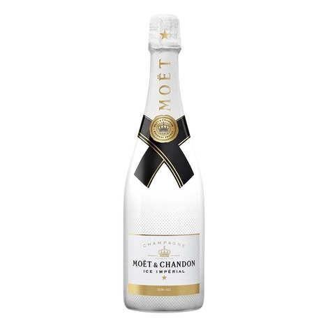Champagne Moët et Chandon ICE Impérial