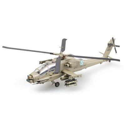 Modèle réduit : Hélicoptère AH-64A Apache - Dev…