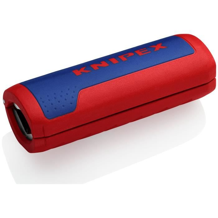 KNIPEX - Coupe-tubes pour gaines électriques Ø13-32 mm