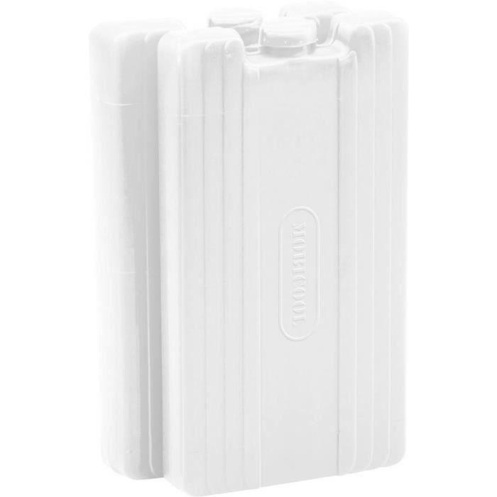Bloc réfrigérant MobiCool Ice Pack 440 9600024992 (l x h x p) 70 x 170 x 88 mm 2 pc(s)