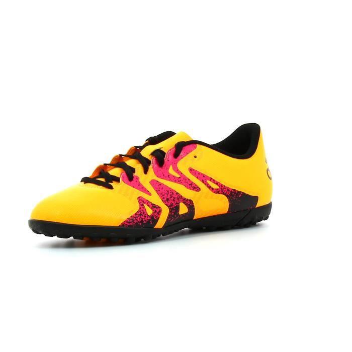 Chaussures de Football Adidas X15.1 TF