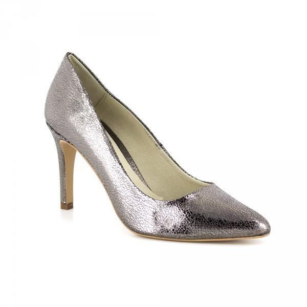 Escarpin J.bradford Chaussure femme Gris JB-ADA - Couleur - Gris