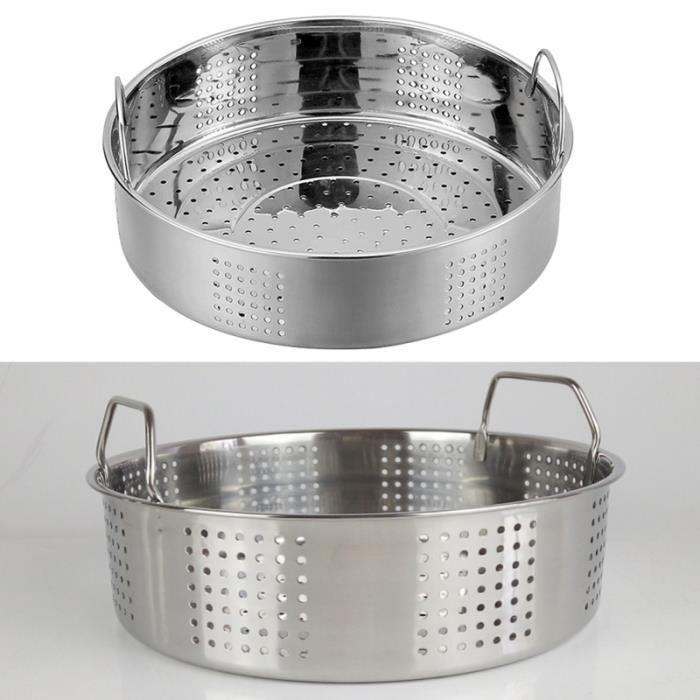 Cuisine maison pour ustensiles de cuisine vapeur ceinture alimentaire panier pratique Durable AUTOCUISEUR - COCOTTE MINUTE