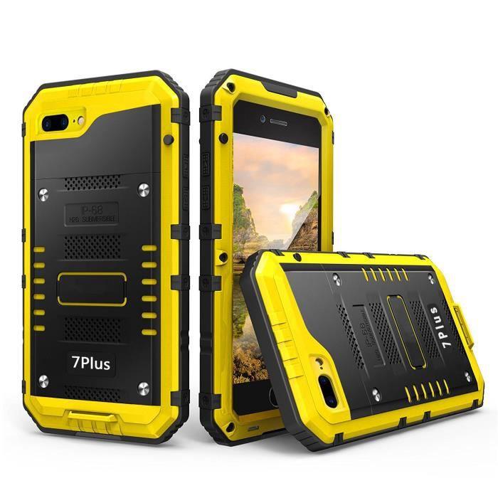 juce r coque etanche iphone 7 plus impermeable ip