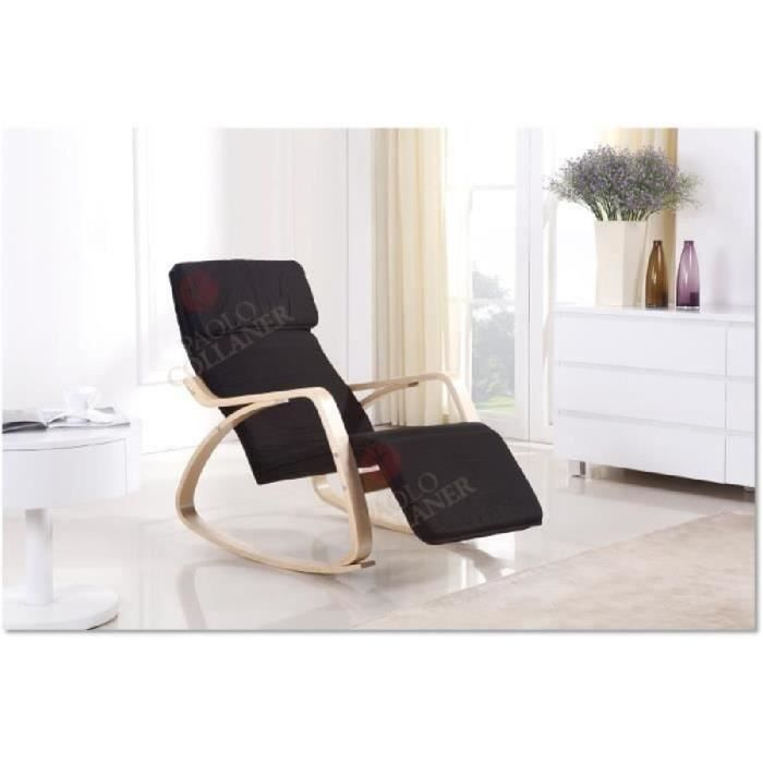 fauteuil de bureau relax maison design. Black Bedroom Furniture Sets. Home Design Ideas