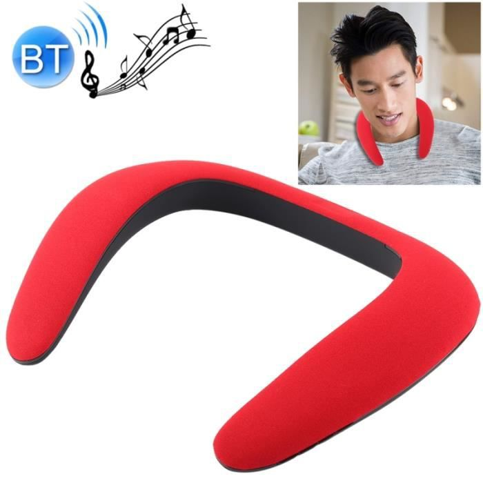 ENCEINTE NOMADE Mini Enceinte Bluetooth Haut-parleur Sans Fil Port