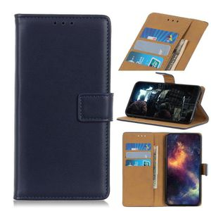 HOUSSE - ÉTUI Etui pour votre LG W10 en PU avec support bleu fon