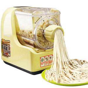 APPAREIL À PÂTES Accueil Cuisine Machine à pates Electrique 220V Au
