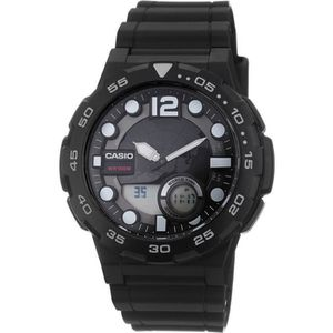 MONTRE CASIO Montre Quartz AEQ-100W-1AVEF Homme