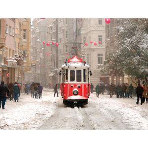 PUZZLE Puzzle 1500 pièces Beyoğlu, Istanbul