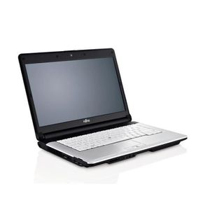 ORDINATEUR PORTABLE Pc Portable FUJITSU S710 - i3 2.13Ghz 4Go 320Go 14