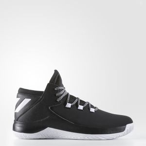 big sale 57f22 120cb CHAUSSURES BASKET-BALL Chaussures adidas D Rose Menace 2.0