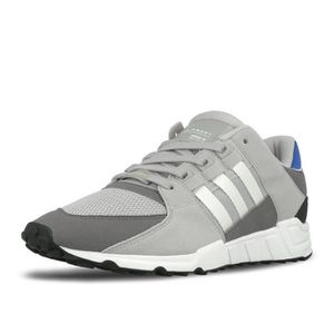 online retailer 35a73 cfc15 BASKET adidas Equipment Support RF Hommes Sneaker Gris BY