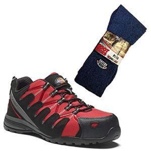 Chaussures de s/écurit/é homme Dickies Tiber