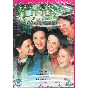 DVD FILM LES QUATRES FILLES DU Dr. MARCH - Little Women