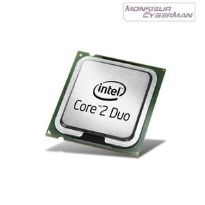 PROCESSEUR Processeur CPU Intel Core 2 Duo E8400 3Ghz 6Mo 133