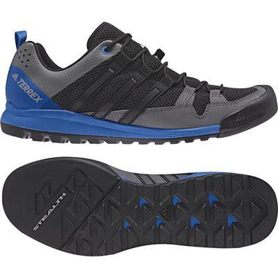 Chaussures outdoor adidas TERREX Solo Prix pas cher