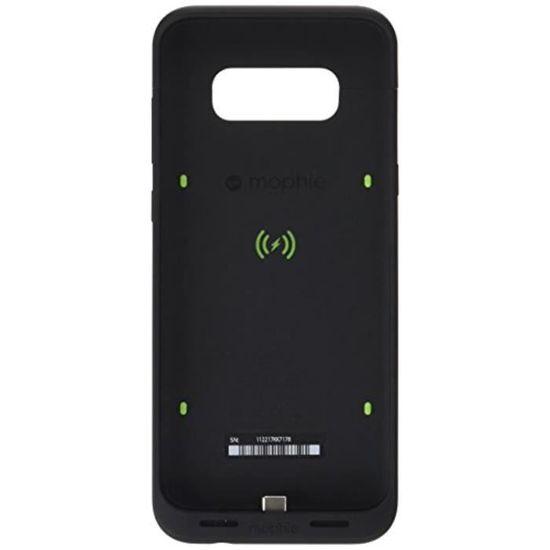 Mophie Juice Pack Air coque batterie pour Samsung Galaxy S8 Plus ...