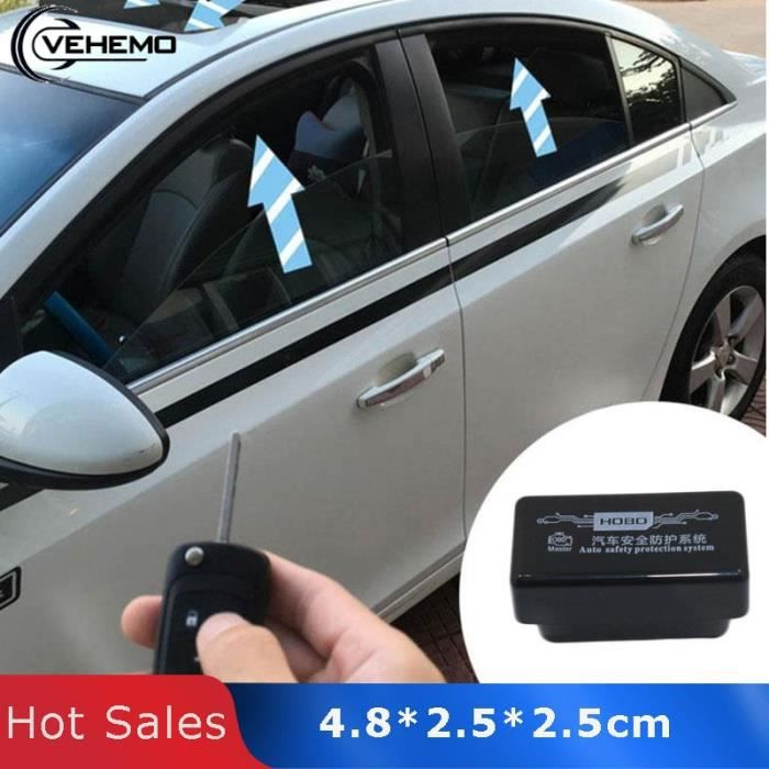 Lève-vitres,OBD Module d'ouverture et de fermeture de fenêtre de voiture pour Chevrolet Cruze, accessoire de voiture, fermeture de
