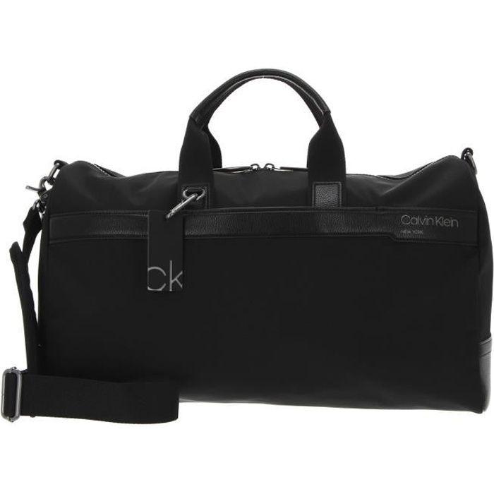 Calvin Klein Weekender CK Black [120456] - sac de voyage
