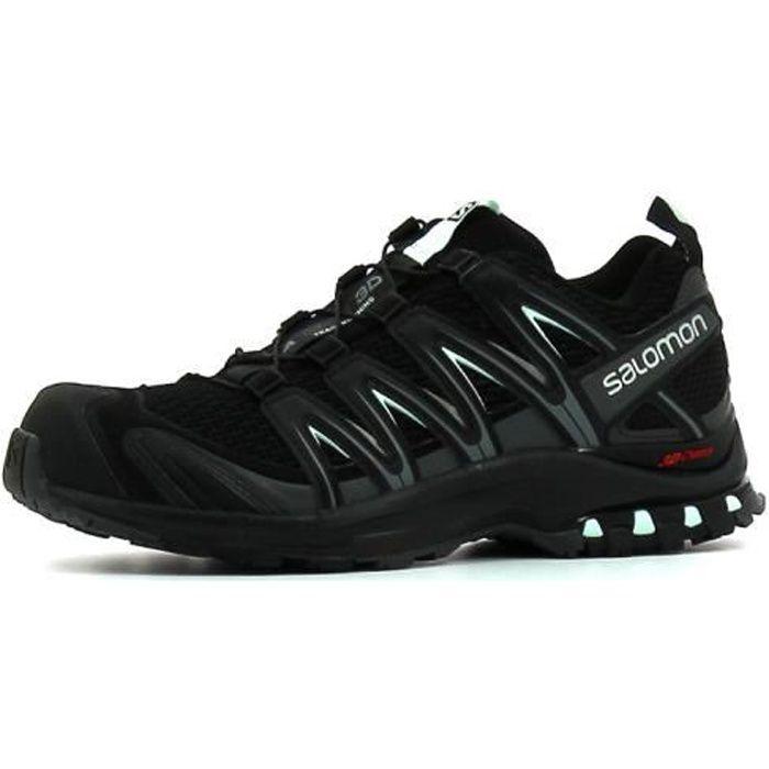 Chaussure de trail Salomon XA Pro 3D W