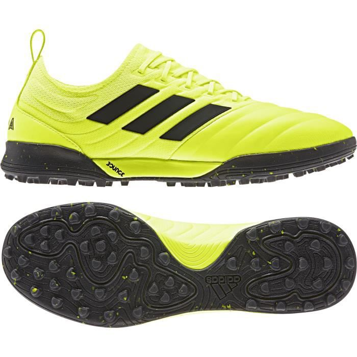 Chaussures de football adidas Copa 19.1 TF