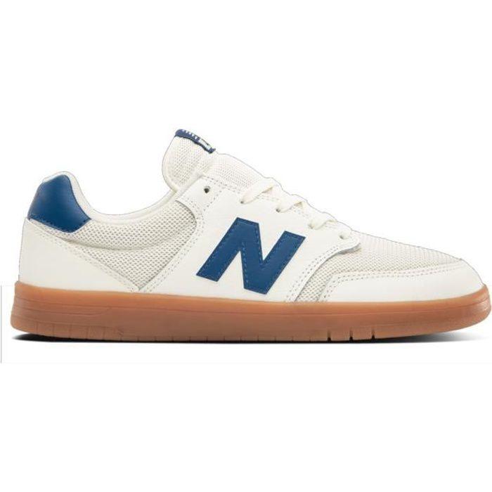 Chaussures de lifestyle New Balance all coasts am425 - white/blue - 38