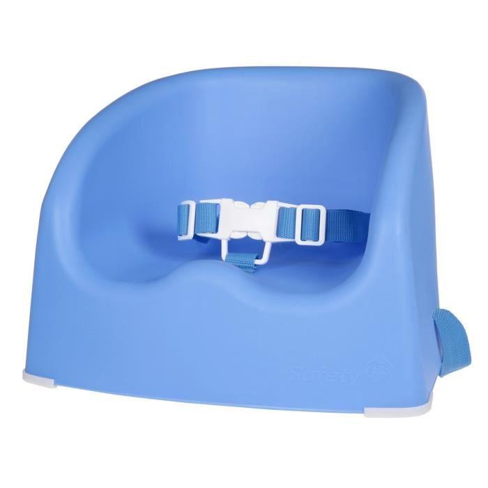 SAFETY FIRST Rehausseur De Chaise Essential Booster Blue