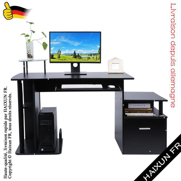 bureau de travail maison interesting boulot dodo et pratico deco bureau avant apras decoration. Black Bedroom Furniture Sets. Home Design Ideas
