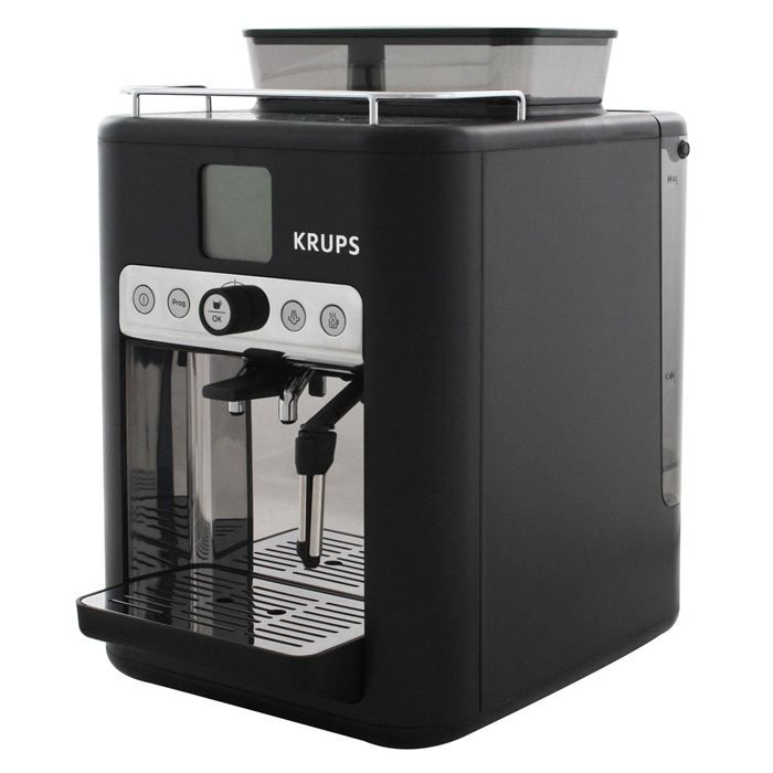 krups yy 8111 fd cafeti re broyeur cafe achat vente cafeti re cdiscount. Black Bedroom Furniture Sets. Home Design Ideas