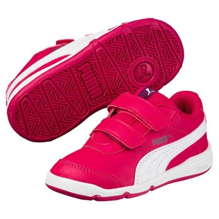 Chaussures enfant Puma Sl Ps 2 V Running Stepfleex 45jLAR