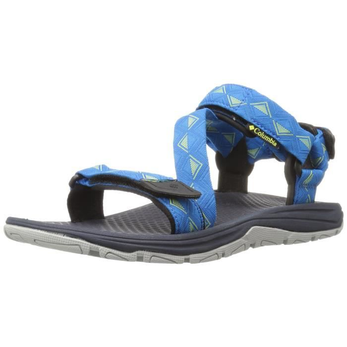 Columbia Big Water Sandal Athletic FIB14 49 1-2