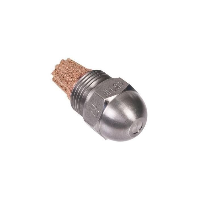 Gicleur Brûleur à fioul Fluidics Cône 0,50//60 ° HF