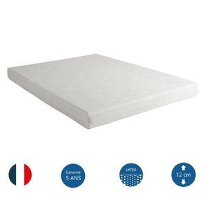 Matelas Latex Junior Someo 90x200