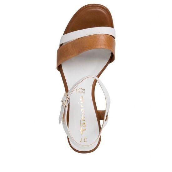 Sandales Bride Cheville Femme Tamaris 1-1-28033-24