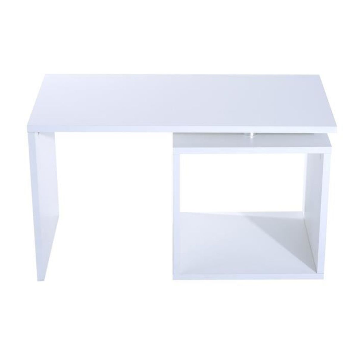 table basse habitat kilo table basse window with table. Black Bedroom Furniture Sets. Home Design Ideas